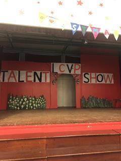 LCVP Talent Show