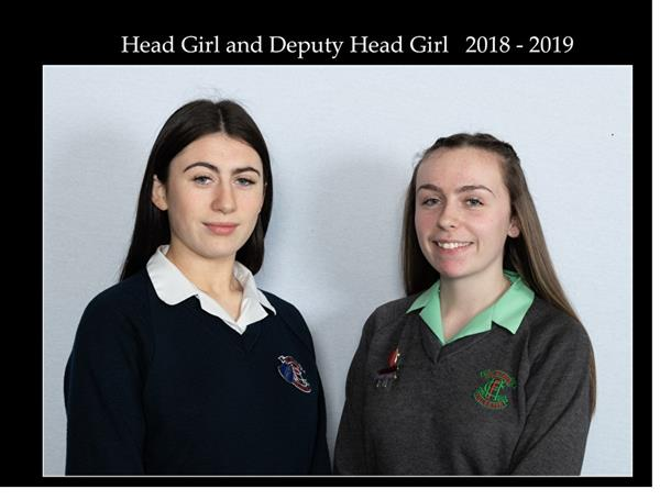 Head Girls