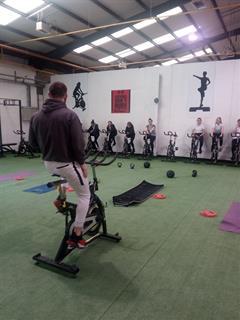 TY Fitness Programme
