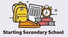Arrangements for incoming 1st Years