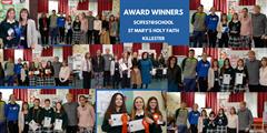 SciFest Winners