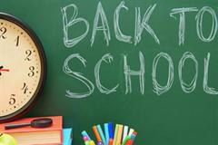 Return to School Arrangements August 2021