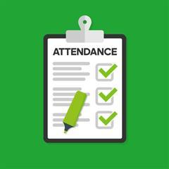 Attendance in School