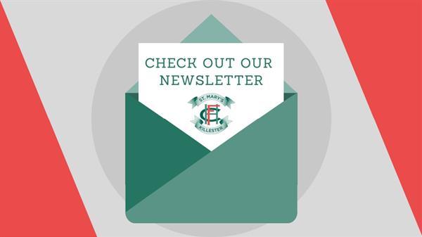 Newsletter #2 September 2021