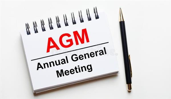 Parents Association Annual General Meeting