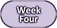 News From Week Four- Remote Teaching and Learning