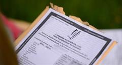 Leaving Certificate 2021