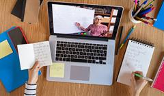 Remote Teaching and Learning: Information For Parents